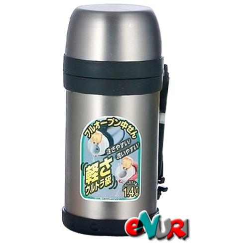 써모스 보온병 1.4L (FDH-1405)
