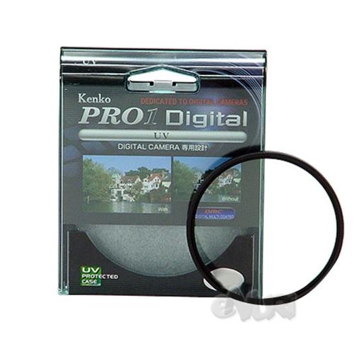 겐코 Pro1 Digital MCUV필터[49mm]