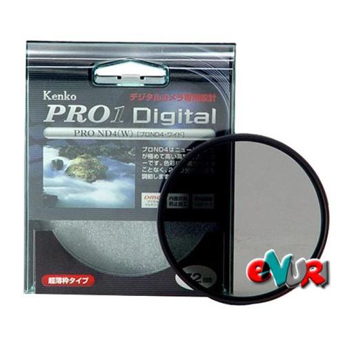 겐코 Pro1 D ND4 Wide필터[49mm]