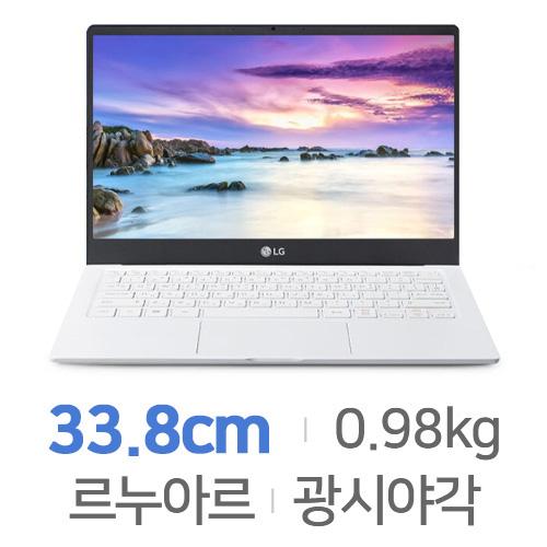 LG전자 2021 울트라PC 13U70P-GA76K[SSD 2TB]