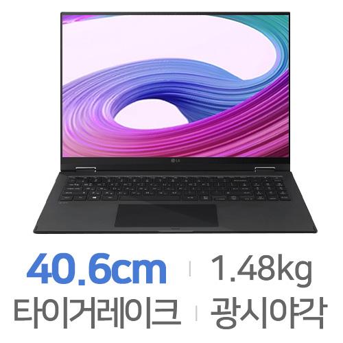 LG전자 그램360 16TD90P-GX56K[기본구성 SSD 256GB]