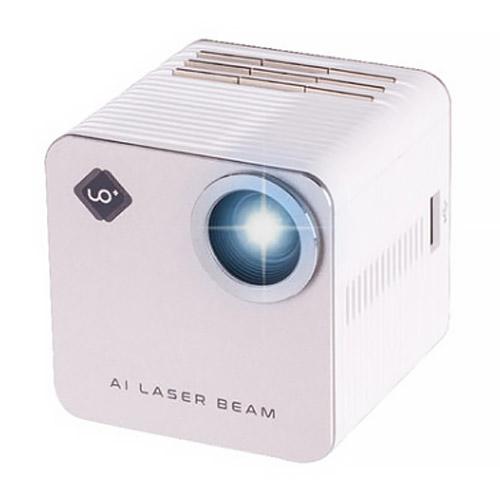 유오플러스 AI 레이저빔 2세대