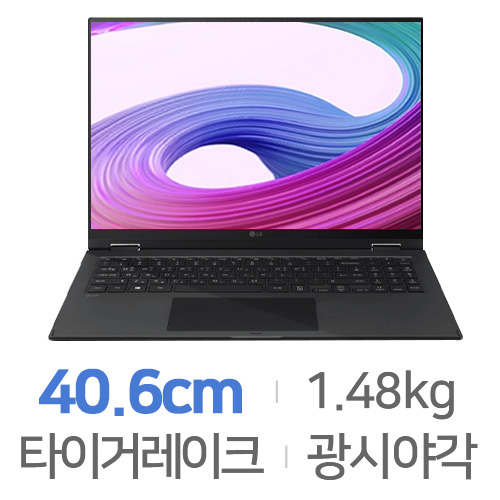 LG전자 그램360 16T90P-OA70K[기본구성 SSD 256GB]