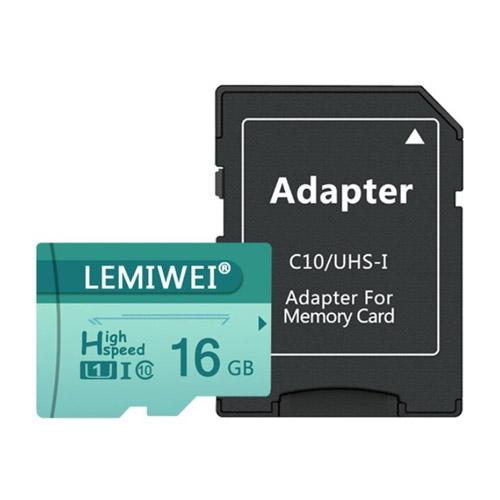 LEMIWEI microSD TF-04 해외쇼핑[16G]