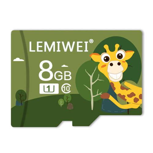 LEMIWEI microSD TF-26 해외쇼핑[8G]