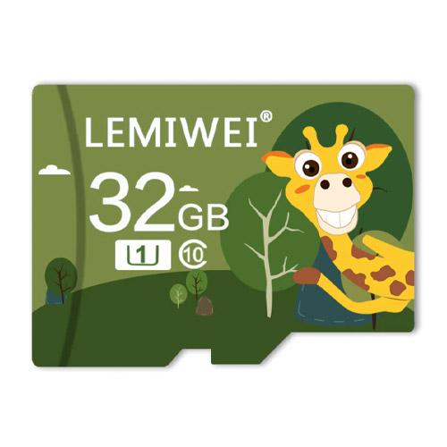 LEMIWEI microSD TF-26 해외쇼핑[32G]