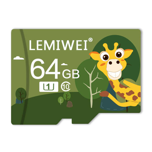 LEMIWEI microSD TF-26 해외쇼핑[64G]