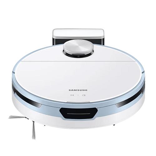 삼성전자 비스포크 제트봇 VR30T80313[새틴스카이블루]