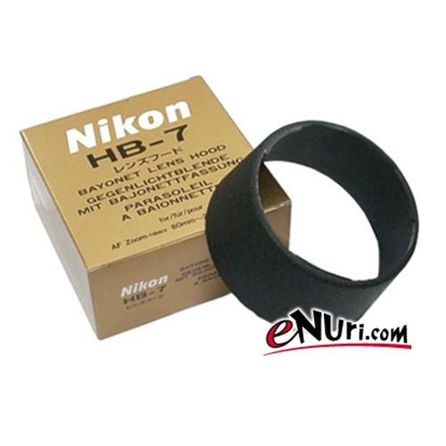 니콘 HB-7