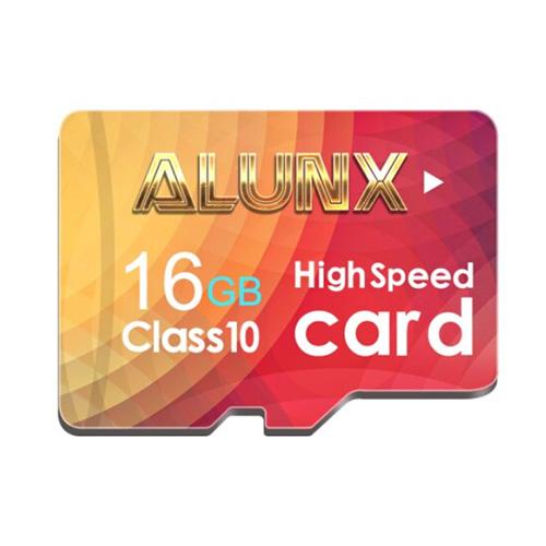 ALUNX microSD High Speed 해외쇼핑[16G]