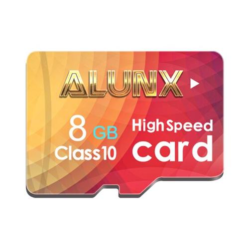 ALUNX microSD High Speed 해외쇼핑[8G]