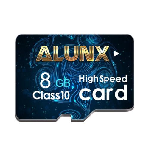 ALUNX microSD A11 해외쇼핑[8G]