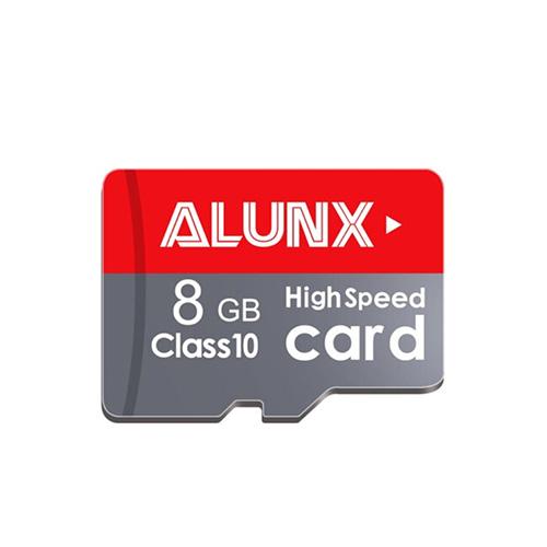 ALUNX microSD 해외쇼핑[8G]