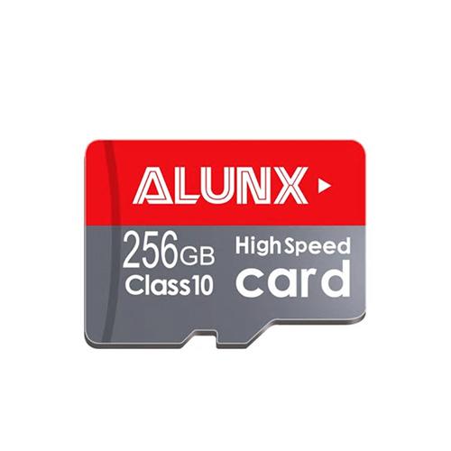 ALUNX microSD 해외쇼핑[256G]