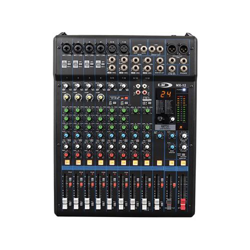 E&W MX-12