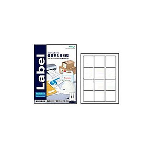 한국폼텍 LS-3112[100매]