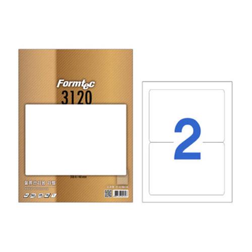 한국폼텍 LS-3120[100매]