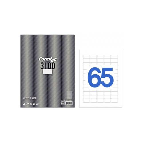 한국폼텍 LS-3100[100매]
