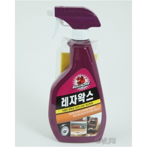 불스원 레자왁스 (500ml)