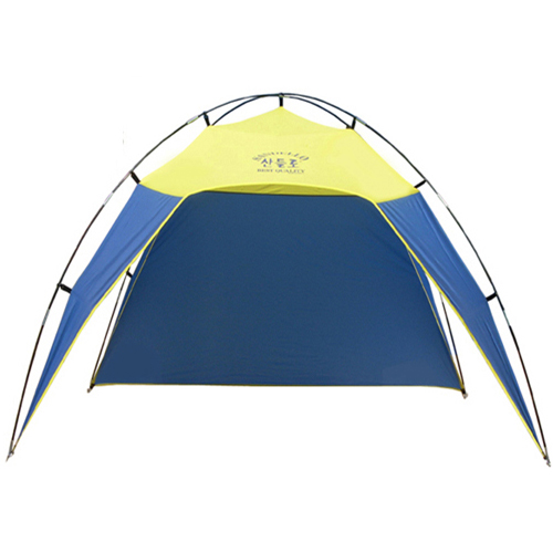 산들로 일반형 그늘막 텐트