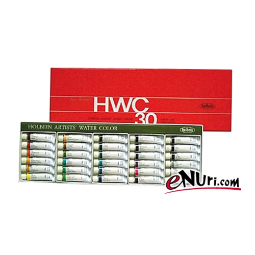홀베인 HWC 수채물감 5ml[30색]