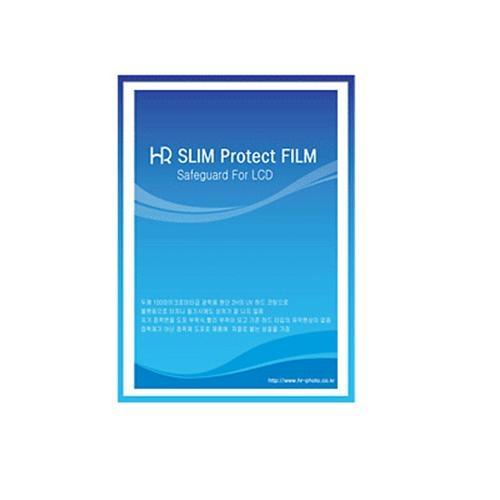 HR HDR-XR500 슬림 프로텍트 액정보호필름