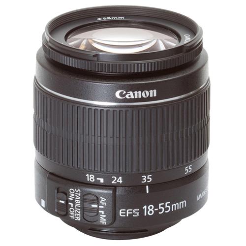 캐논 EF-S 18-55mm F3.5-5.6 IS II[정품(번들)]