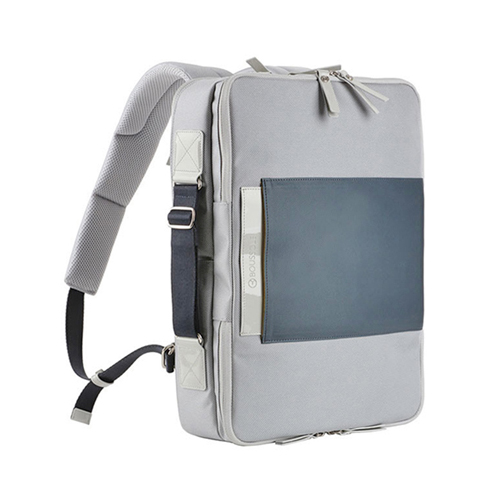 비파인 부쏠 데이 트립 노트북 백팩_BS-BP102RD