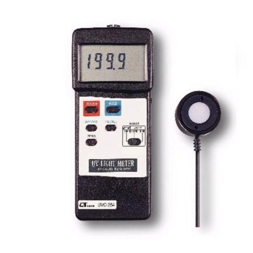 LUTRON 자외선측정기 UVC-254