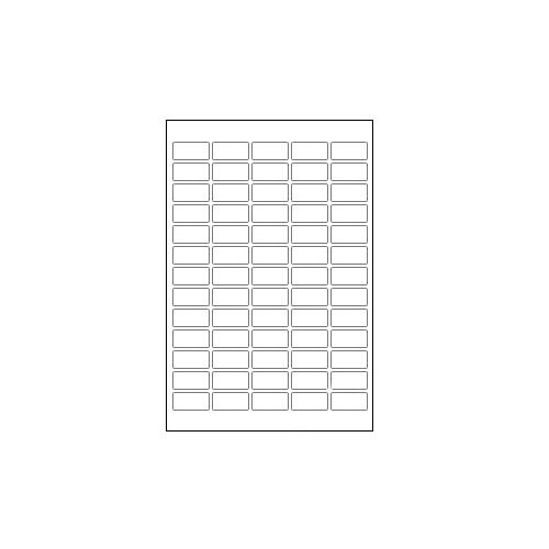 현대프린텍 애니라벨 V3510[100매]